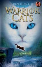 Warrior Cats / Gevaar! - Erin Hunter (ISBN 9789078345473)