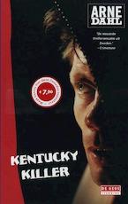Kentucky Killer - Arne Dahl (ISBN 9789044509625)