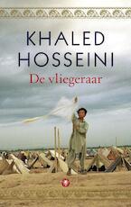 De vliegeraar - Khaled Hosseini (ISBN 9789023464044)