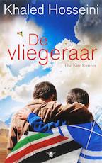 De vliegeraar - Khaled Hosseini (ISBN 9789023426967)