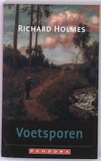 Voetsporen - Richard Holmes (ISBN 9789025434526)