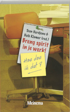 Breng spirit in je werk - Unknown (ISBN 9789021140605)