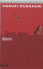 Dans dans dans - Haruki Murakami (ISBN 9789045006536)