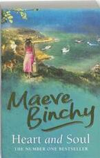 Heart and Soul - Maeve Binchy (ISBN 9780752884646)