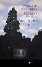 Het behouden huis - W.F. Hermans (ISBN 9789023429524)
