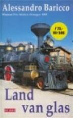 Land van glas - Alessandro Baricco, Manon Smits (ISBN 9789052263816)