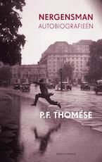 Nergensman - P.F. Thomése (ISBN 9789025426170)