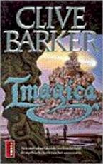 Imagica - Clive Barker, Rein van Essen (ISBN 9789024524990)
