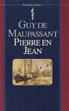 Pierre en jean - G. de Maupassant (ISBN 9789027421258)