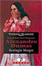 Koningin Margot - Alexandre Dumas, Gerrit Kouwenaar (ISBN 9789025455965)