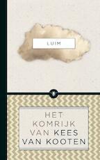 Luim - Gerrit Komrij (ISBN 9789023487654)