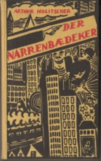 Der Narrenbaedeker - Arthur Holitscher