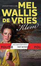 Klem - Mel Wallis de Vries (ISBN 9789026133435)