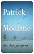 Aardige jongens - Patrick Modiano (ISBN 9789021458144)