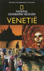 Venetie - Erla Zwingle (ISBN 9789021538068)