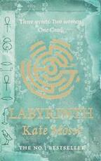 Labyrinth - Kate Mosse (ISBN 9780752865546)