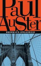 Brooklyn dwaasheid - Paul Auster (ISBN 9789029566797)