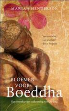 Bloemen voor Boeddha