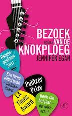 Bezoek van de knokploeg - Jennifer Egan (ISBN 9789029586061)