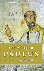Paulus - Fik Meijer (ISBN 9789025303488)
