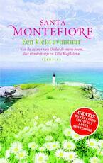 Een klein avontuur - Santa Montefiore (ISBN 9789022563557)