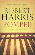 Pompei - Robert Harris (ISBN 9789023491743)