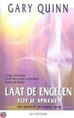 Laat de engelen tot je spreken en bereik je ware doel - Gary. Quinn (ISBN 9789027476081)