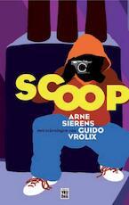 Scoop - Arne Sierens (ISBN 9789460010620)
