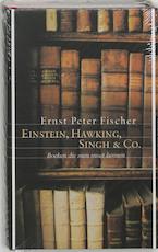 Einstein, Hawking, Singh en Co