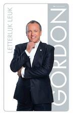 Letterlijk leuk - Gordon (ISBN 9789049998707)