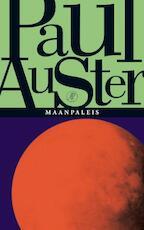 Maanpaleis - Paul Auster (ISBN 9789029566803)