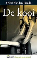 De kooi - Sylvia Vanden Heede, Sylvia Vanden Heede (ISBN 9789460012297)