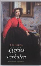 Liefdesverhalen - Stendhal (ISBN 9789025367145)