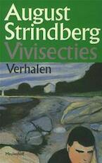 Vivisecties - August Strindberg, Karst Woudstra (ISBN 9789029038270)