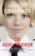 De asielzoeker - Arnon Grunberg (ISBN 9789038894102)