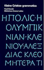 Kleine griekse grammatica