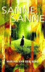 Sanne, Sanne - Marjan van den Berg (ISBN 9789047505785)