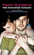 Het menselijk lichaam - Paolo Giordano (ISBN 9789023478348)