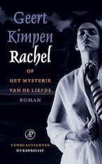 Rachel, of het mysterie van de liefde - Geert Kimpen (ISBN 9789029587594)