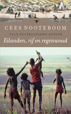 Eilanden, rif en regenwoud - Cees Nooteboom (ISBN 9789023477273)