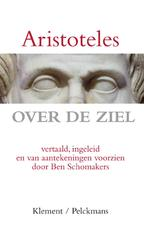 Aristoteles over de ziel - Aristoteles (ISBN 9789086871209)