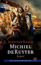 Michiel de Ruyter - Alex van Galen (ISBN 9789029589611)