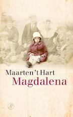 Magdalena - MAARTEN 't Hart (ISBN 9789029538558)