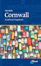 Ontdek Cornwall, Zuidwest-Engeland - Petra Juling (ISBN 9789018036829)