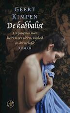 De kabbalist - Geert Kimpen (ISBN 9789029565332)
