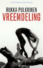 Vreemdeling - Riikka Pulkkinen (ISBN 9789029588188)