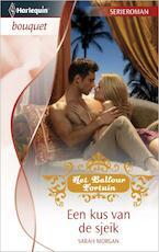Een kus van de sjeik - Sarah Morgan (ISBN 9789461702074)
