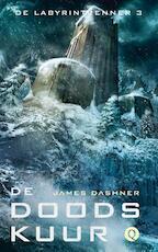 De doodskuur - James Dashner (ISBN 9789021457390)
