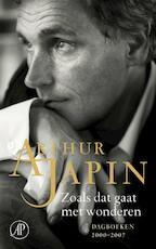 Zoals dat gaat met wonderen - Arthur Japin