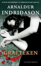 Grafteken - Arnaldur Indridason (ISBN 9789021440675)